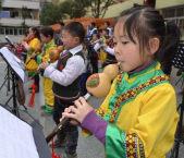 广州葫芦丝广州黄埔学葫芦丝送葫芦丝活动开始啦