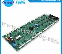 纺纱机电路板设计_PCB设计