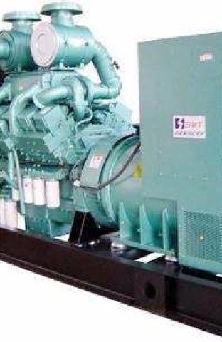 海口大型发电机出租