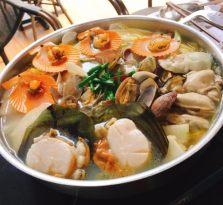 海鲜火锅加盟