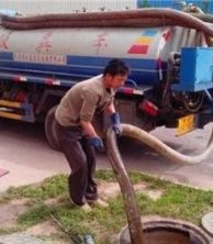 北京丰台区管道疏通