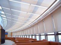 日常生活中常见建筑外遮阳产品有哪些?
