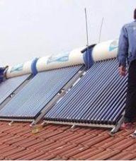 上海皇明太阳能维修