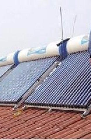 家用太阳能光伏发电系统,真不错!