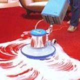 大面积地毯清洗攻略