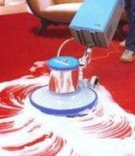 龙岗坪山地毯清洗保洁价格多少