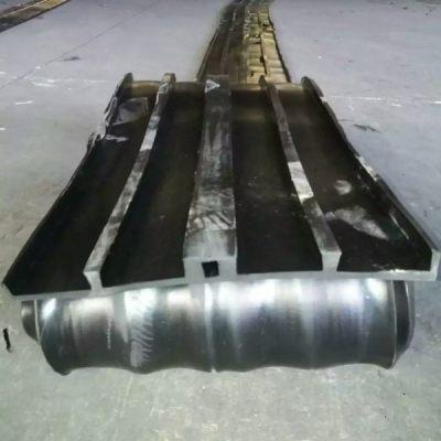 两面双筋止水带 建筑材料止水产品 国标质量