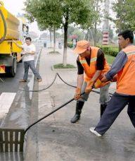 南京建邺区专业疏通下水道 清洗管道 化粪池清理 管道改造