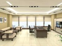 """装修宝典之办公室的""""墙体效应""""。"""