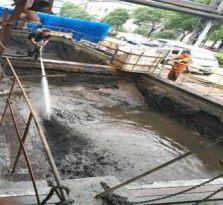浦东新区清理化粪池抽粪公司