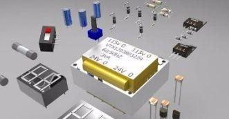 哪些电子元件可以回收|深圳电子元件收购公司