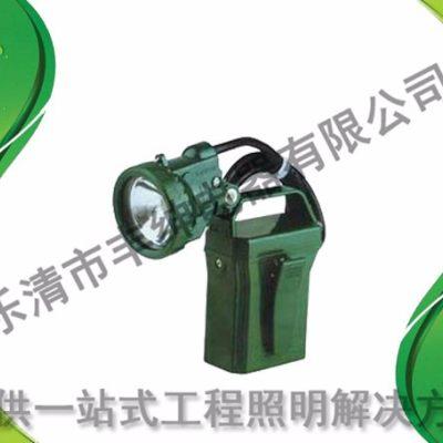 手提式头灯J-IW5100GF 便携式防爆灯
