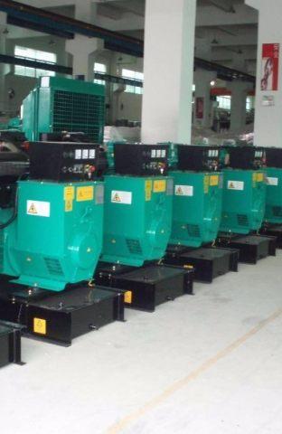 海口发电机组出租,海口柴油发电机租赁