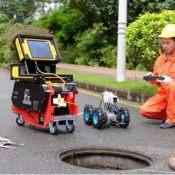 广西地下管道漏水探测