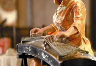 馨蕊音乐培训中心买古筝免费学古筝