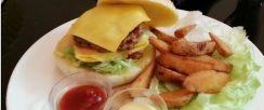 加盟壹点壹炸鸡汉堡免费送设备送食材