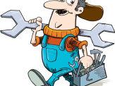 海尔空调维修价格表收费标准: