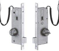 电控门锁开锁修锁