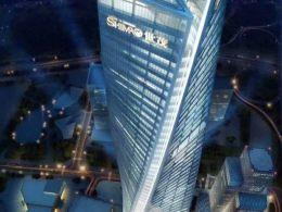 前海第壹高楼 享自贸区红利 仅7万起售3年后翻倍