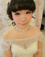 6月4日昆明新娘跟妆