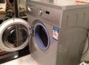 北碚小天鹅洗衣机清洗保养售后维修电话