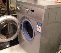 北碚小天鹅洗衣机清洗保养售后