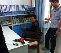 江北老板椅维修 电脑椅员工椅