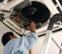 深圳格力空调拆装|深圳美的空
