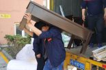 闵行区搬家公司上海强生搬场专业搬迁搬场搬家公司