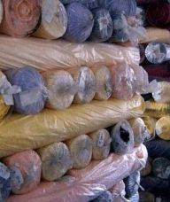 北京丝绸毛料回收