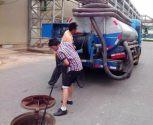 北京隔油池清理维修