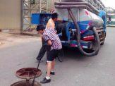 扬州维扬区下水道疏通、高压清洗管道