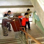 杭州钢琴搬运服务