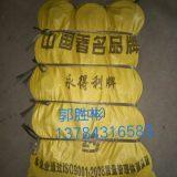 仿大化涤纶纱5-47支针织,机织专用纱
