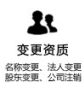 外资企业变更企业名称的流程-苏州公司变更