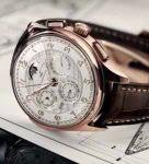 温州哪里回收万国手表-温州哪里回收手表