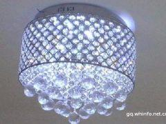 灯具安装维修4