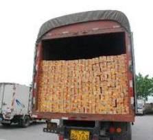 中山佳丰物流到扬州专线直达 古镇横栏小榄到高邮宝应物流公司