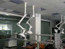 苏州大橡木实验室设备实验室装修服务