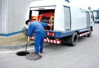南京各区域疏通下水道 快速上门通马桶