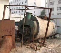 锅炉的发展分锅和炉两个方面