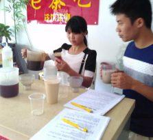广西崇左奶茶技术培训班/崇左奶茶培训课程/崇左奶茶