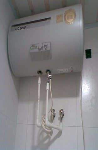 佳正热水器维修