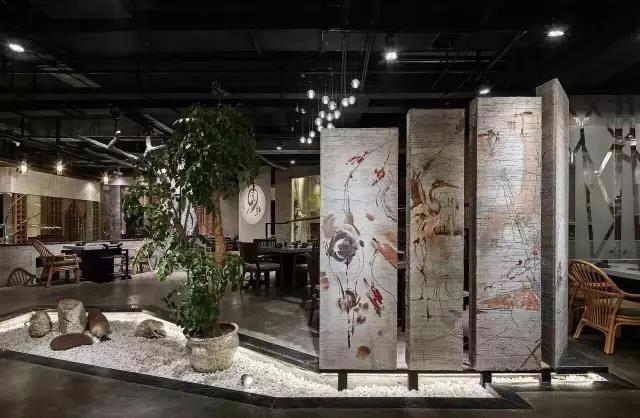 西安火锅店装修2017年有哪些风格