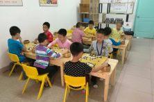 围棋入门提高班—广州围棋培训机构
