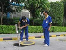 雨污水管道清洗