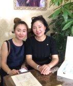 最新消息;这是上海蔓菲国际美容机构董事长彭总拥有