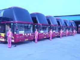 Ψ从泰州到沧州的客车/大巴Ψ18051935988货物快递