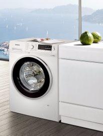 全自动洗衣机常见故障原因