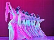 济南古典舞培训
